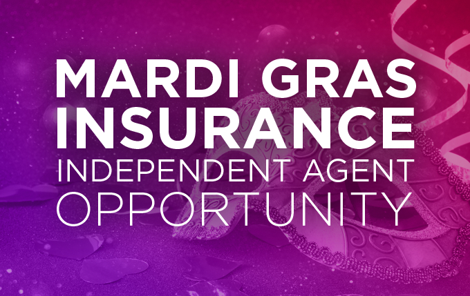 Mardi Gras Insurance